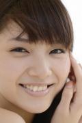 A miracle 19year-old Yua Shinkawa in a precious bikini015