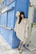 A miracle 19year-old Yua Shinkawa in a precious bikini019