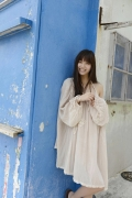 A miracle 19year-old Yua Shinkawa in a precious bikini021