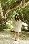 A miracle 19year-old Yua Shinkawa in a precious bikini022