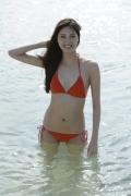 A miracle 19year-old Yua Shinkawa in a precious bikini044