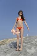 A miracle 19year-old Yua Shinkawa in a precious bikini047