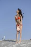A miracle 19year-old Yua Shinkawa in a precious bikini048