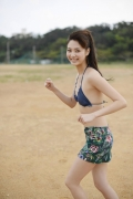 A miracle 19year-old Yua Shinkawa in a precious bikini053