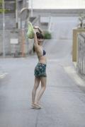 A miracle 19year-old Yua Shinkawa in a precious bikini058