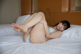Rorurari too cute swimsuit underwear gravure image022