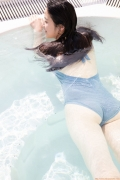 Rorurari too cute swimsuit underwear gravure image051