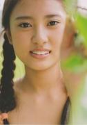 Ayaka Okita swimsuit bikini image 15 year old summer part 1 2016012