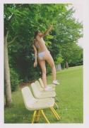 Ayaka Okita swimsuit bikini image 15 year old summer part 1 2016015