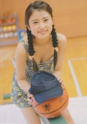 Ayaka Okita swimsuit bikini image 15 year old summer part 1 2016019