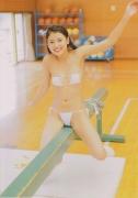 Ayaka Okita swimsuit bikini image 15 year old summer part 1 2016026