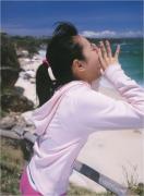 Natsuna Yuki swimsuit bikini image I wonder if you like you 2007001