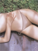Natsuna Yuki swimsuit bikini image I wonder if you like you 2007014
