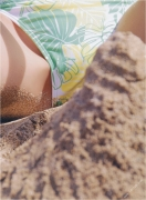 Natsuna Yuki swimsuit bikini image I wonder if you like you 2007034