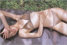Natsuna Yuki swimsuit bikini image I wonder if you like you 2007047