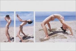 Natsuna Yuki swimsuit bikini image I wonder if you like you 2007049
