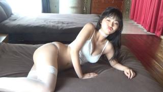 Runa Toyoda Swimsuit Gravure016
