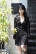 Toyoda Luna Swimsuit Bikini Image 1st Photobook LunaSP005