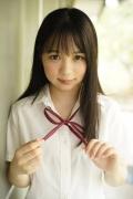 Shiori Ikemoto swimsuit bikini image 17-year-old active high school girl 2020002