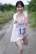 Shiori Ikemoto swimsuit bikini image 17-year-old active high school girl 2020005