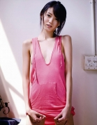 Ryo Shihono 18 years old swimsuit bikini image 172 cm slender body 2009010