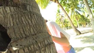 Minami Yamada Capture Swimsuit Gravure Second DVD Minamis Youth Straight PV Beach005