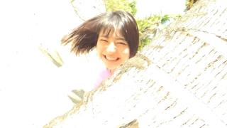 Minami Yamada Capture Swimsuit Gravure Second DVD Minamis Youth Straight PV Beach006