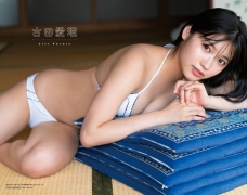 Airi Furuta Strictly forbidden blinking The strongest cute schoolgirl models vivid bikini 2020001
