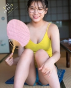 Airi Furuta Strictly forbidden blinking The strongest cute schoolgirl models vivid bikini 2020003