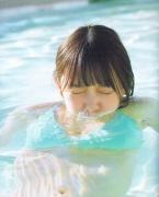 Nogizaka46 Miona Hori swimsuit bikini image003