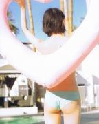 Nogizaka46 Miona Hori swimsuit bikini image004
