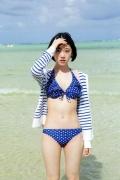 Nogizaka46 Miona Hori swimsuit bikini image006