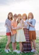 Hinata Hiyori Hinatazaka46 Lingerie swimsuit cut for the first time016