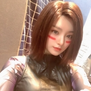 Alita Battle Angel EVERGLOW Yiren008