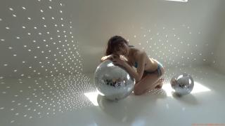 Kazusa Okuyama gravure swimsuit image Too beautiful body fascinated by seasonal actresses081