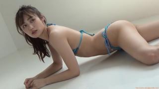 Kazusa Okuyama gravure swimsuit image Too beautiful body fascinated by seasonal actresses095