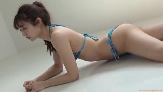 Kazusa Okuyama gravure swimsuit image Too beautiful body fascinated by seasonal actresses097