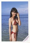 Kasumi Arimura swimsuit gravure bikini image I as a teenager 2013003