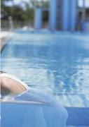 Kasumi Arimura swimsuit gravure bikini image I as a teenager 2013004