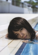 Kasumi Arimura swimsuit gravure bikini image I as a teenager 2013011