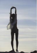 Kasumi Arimura swimsuit gravure bikini image I as a teenager 2013010