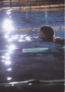 Kasumi Arimura swimsuit gravure bikini image I as a teenager 2013016