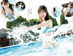 Mio Kudo Swimsuit Bikini Image Our Strongest Heroine 2020010