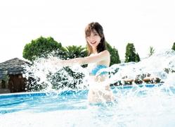 Mio Kudo Swimsuit Bikini Image Our Strongest Heroine 2020013