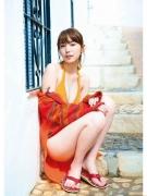 Marie Iitoyo swimsuit gravure bikini image first and last maximum exposure011