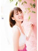 Marie Iitoyo swimsuit gravure bikini image first and last maximum exposure017
