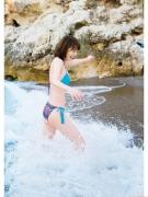 Marie Iitoyo swimsuit gravure bikini image first and last maximum exposure020