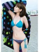 Marie Iitoyo swimsuit gravure bikini image first and last maximum exposure022