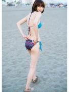 Marie Iitoyo swimsuit gravure bikini image first and last maximum exposure023