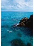 Marie Iitoyo swimsuit gravure bikini image first and last maximum exposure039